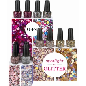 Spotlight on Glitter