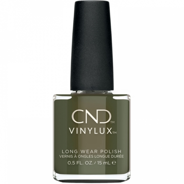 CND Vinylux Nr:327 Cap & Gown i gruppen CND / Vinylux Nagellack / Treasured Moments hos Nails, Body & Beauty (00086)