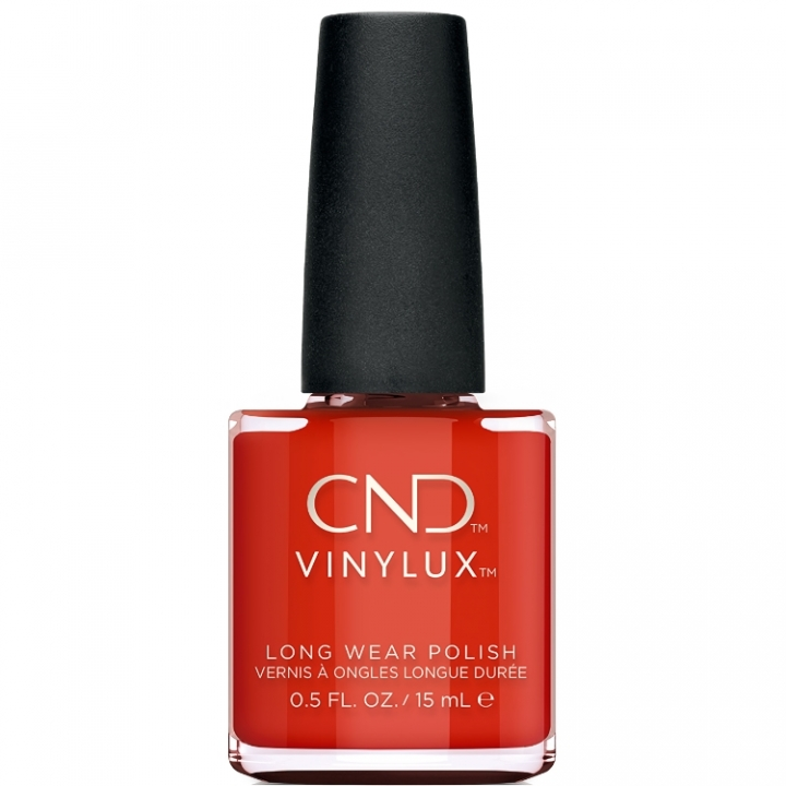 CND Vinylux Nr:353 Hot Or Knot i gruppen CND / Vinylux Nagellack / Nauti Nautical hos Nails, Body & Beauty (00680)