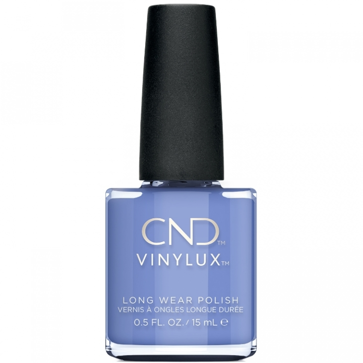 CND Vinylux Nr:357 Down By The Bae i gruppen CND / Vinylux Nagellack / Nauti Nautical hos Nails, Body & Beauty (00685)