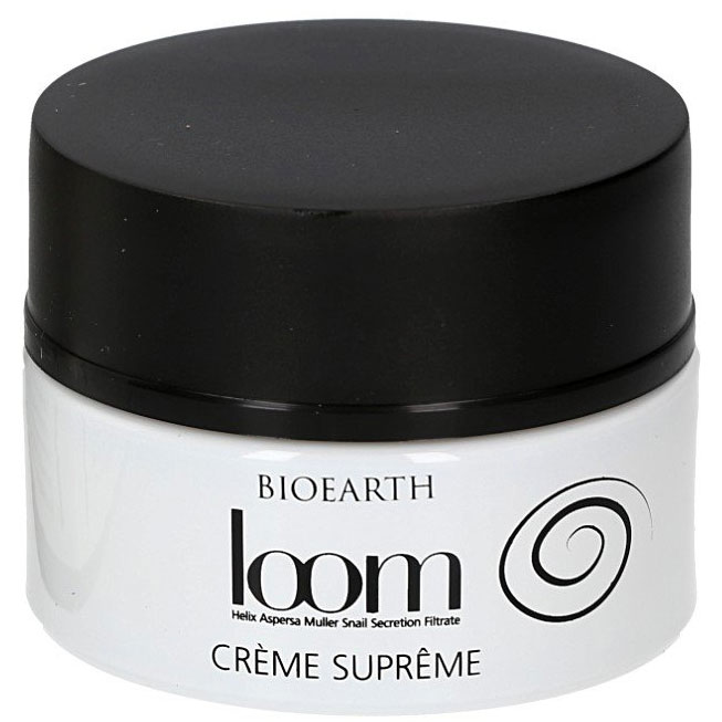 Bioearth Loom Supreme Creme i gruppen Bioearth hos Nails, Body & Beauty (1079-A)