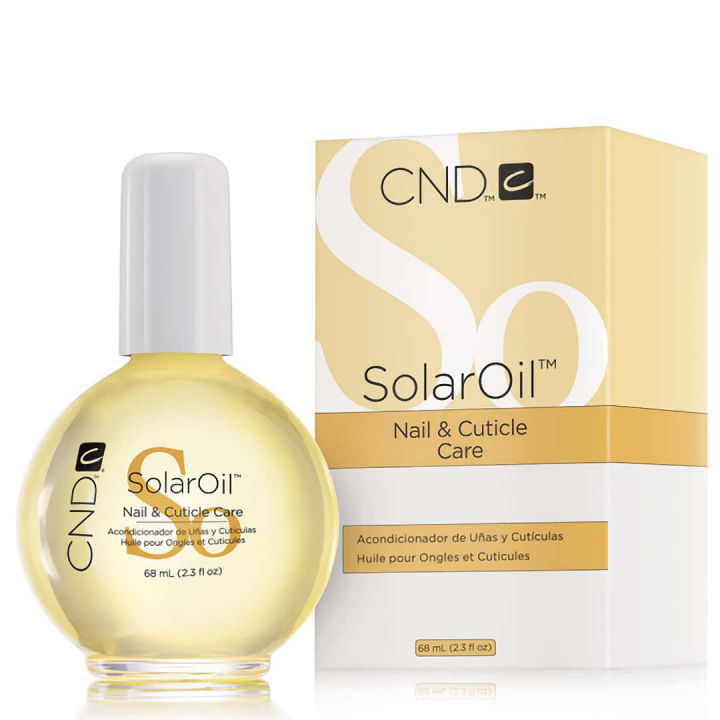 CND SolarOil 68 ml i gruppen CND / Manikyr hos Nails, Body & Beauty (1093)