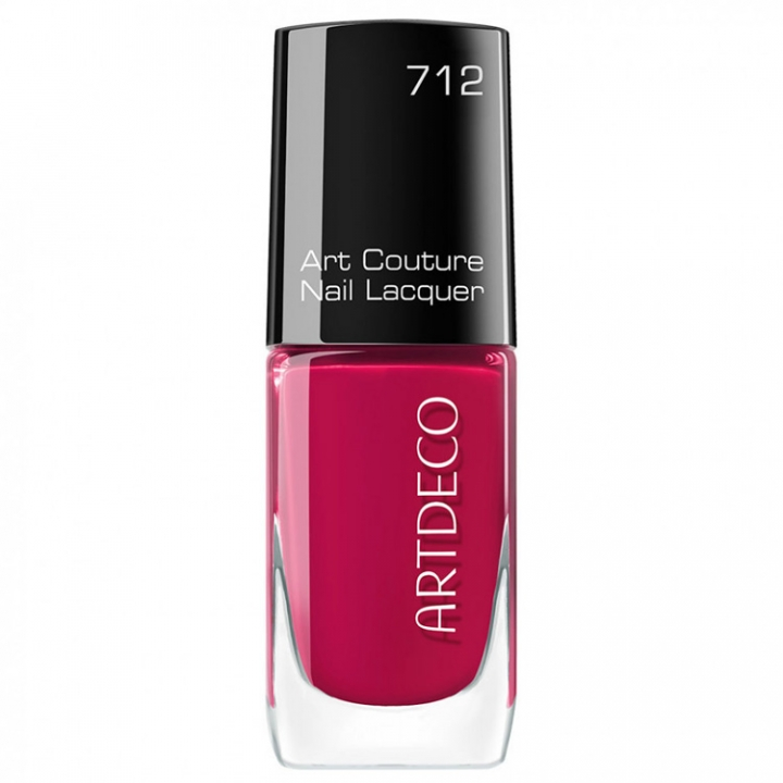 Artdeco Nagellack Nr:712 Bougainvillea i gruppen ArtDeco / Makeup Kollektioner / Flirt with the Mediterranean Life hos Nails, Body & Beauty (111-712)