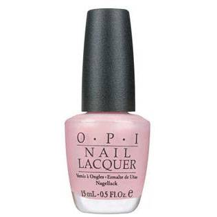 OPI Princess Charming Who Needs a Prince? i gruppen OPI / Nagellack / Soft Shades hos Nails, Body & Beauty (1374)