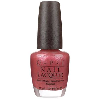 OPI Brights And This Little Piggy i gruppen OPI / Nagellack / Brights hos Nails, Body & Beauty (1389)