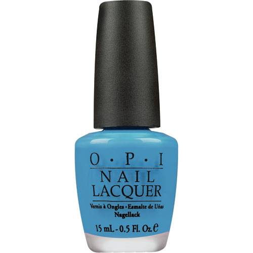 OPI Brights No Room For the Blues i gruppen OPI / Nagellack / Brights hos Nails, Body & Beauty (1408)
