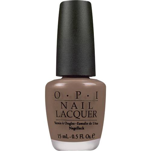 OPI Brights Over the Taupe i gruppen OPI / Nagellack / Brights hos Nails, Body & Beauty (1410)