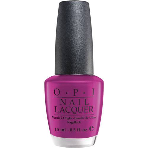 OPI España Ate Berries In The Canaries i gruppen OPI / Nagellack / España hos Nails, Body & Beauty (1481)