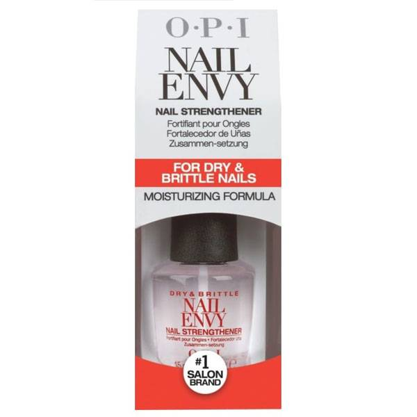 OPI Nail Envy Dry & Brittle i gruppen OPI / Vårdande Nagellack hos Nails, Body & Beauty (1658)