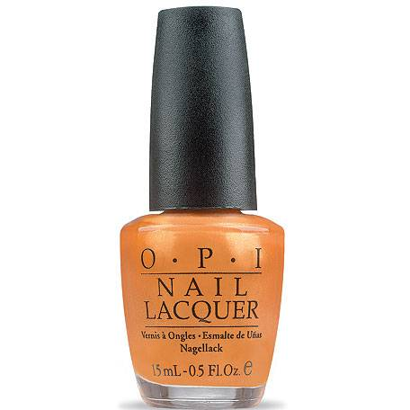 OPI Japanese 18K Ginza Gold i gruppen OPI / Nagellack / Japanese hos Nails, Body & Beauty (1796)