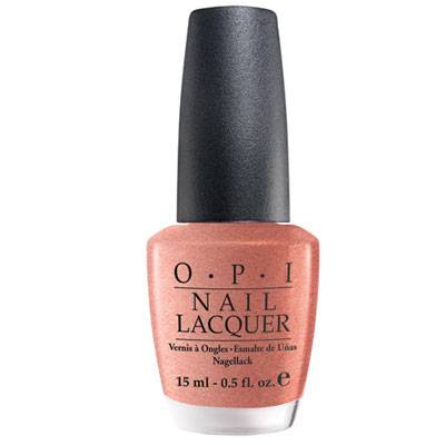 OPI Mexico Cozu-Melted in The Sun i gruppen OPI / Nagellack / Mexico City hos Nails, Body & Beauty (1812)