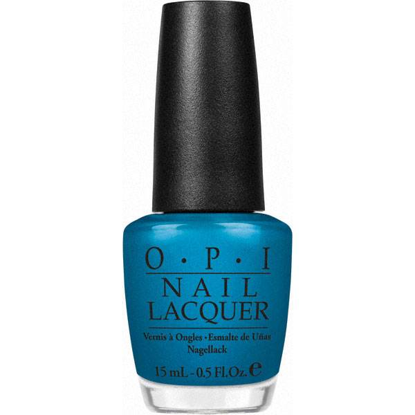 OPI Swiss Yodel Me on My Cell i gruppen OPI / Nagellack / Swiss hos Nails, Body & Beauty (1866)
