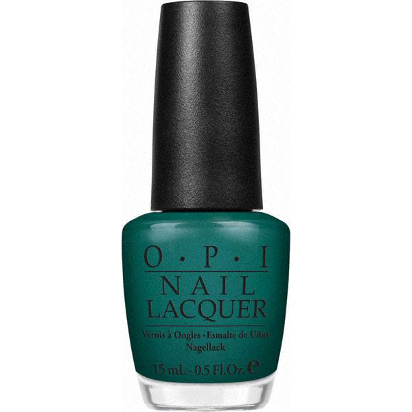 OPI Swiss Cuckoo for this Color i gruppen OPI / Nagellack / Swiss hos Nails, Body & Beauty (1868)