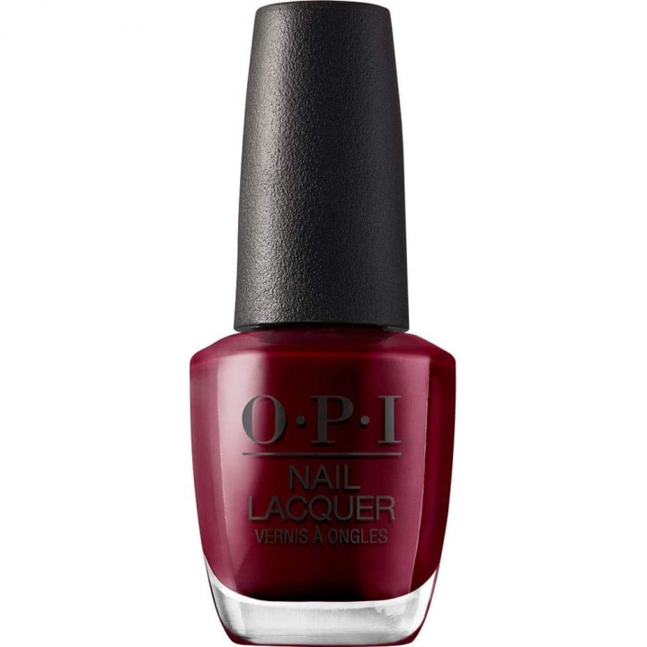 OPI Malaga Wine i gruppen OPI / Nagellack / Övrigt hos Nails, Body & Beauty (1882)