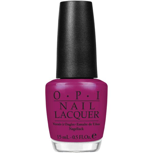 OPI Texas Houston We Have A Purple i gruppen OPI / Nagellack / Texas hos Nails, Body & Beauty (2001)