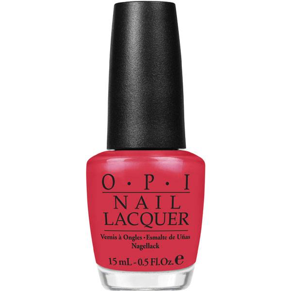 OPI Texas Big Hair...Big Nails i gruppen OPI / Nagellack / Texas hos Nails, Body & Beauty (2004)