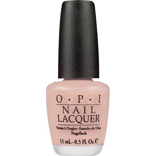 OPI Fairytale Otherwise Engaged i gruppen OPI / Nagellack / Soft Shades hos Nails, Body & Beauty (2019)