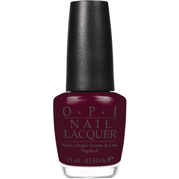 OPI Muppets Pepes Purple Passion i gruppen OPI / Nagellack / The Muppets hos Nails, Body & Beauty (2828)