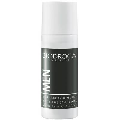 Biodroga Men Anti-Age 24-H Care i gruppen Biodroga / För Män hos Nails, Body & Beauty (2967)