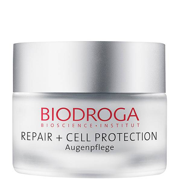 Biodroga Repair + Cell Protection Eye Care i gruppen Biodroga / Hudvård / Repair + Cell Protection hos Nails, Body & Beauty (2968)