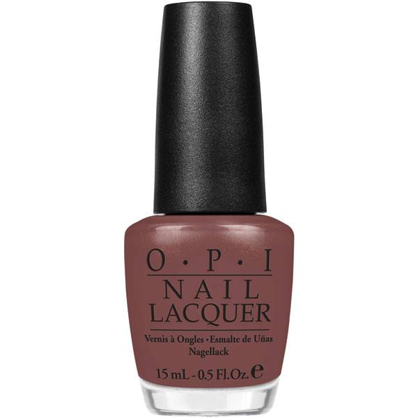OPI Holland Wooden Shoe Like to Know? i gruppen OPI / Nagellack / Holland hos Nails, Body & Beauty (3010)