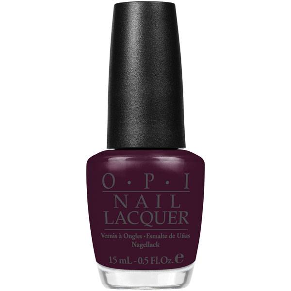 OPI Holland Vampsterdam i gruppen OPI / Nagellack / Holland hos Nails, Body & Beauty (3016)