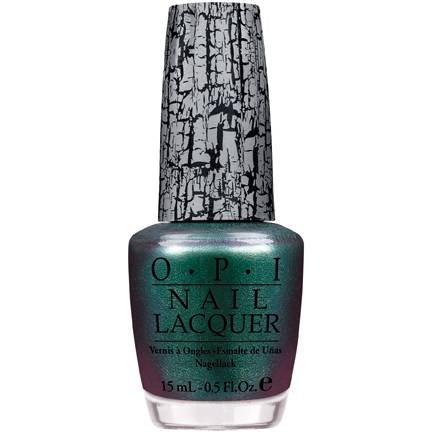 OPI Shatter The Scales i gruppen OPI / Nagellack / Spider-Man hos Nails, Body & Beauty (3127)