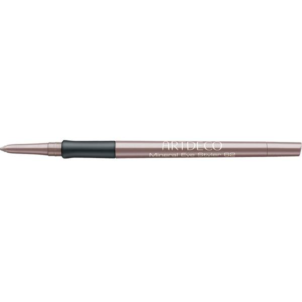 Artdeco Pure Mineral Eye Styler Nr:62 Grey-Brown i gruppen ArtDeco / Makeup / Eye Liners hos Nails, Body & Beauty (3169)