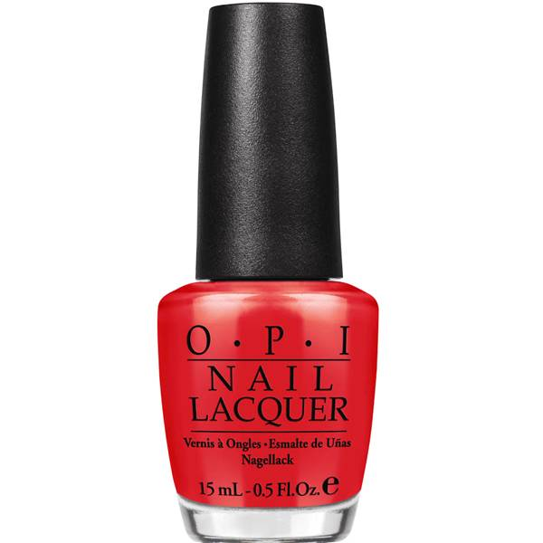 OPI Euro Centrale My Paprika is Hotter than Yours! i gruppen OPI / Nagellack / Euro Centrale hos Nails, Body & Beauty (3503)