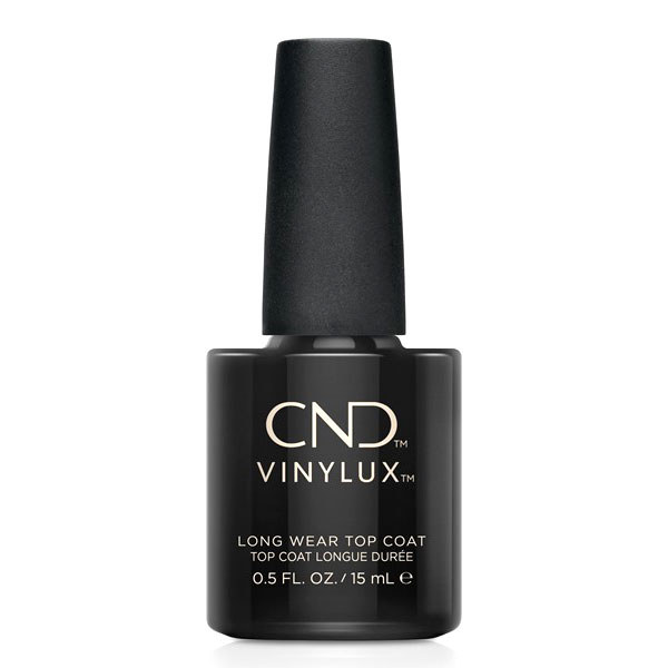 CND Vinylux Long Wear Top Coat i gruppen CND / Vårdande Nagellack hos Nails, Body & Beauty (3605)