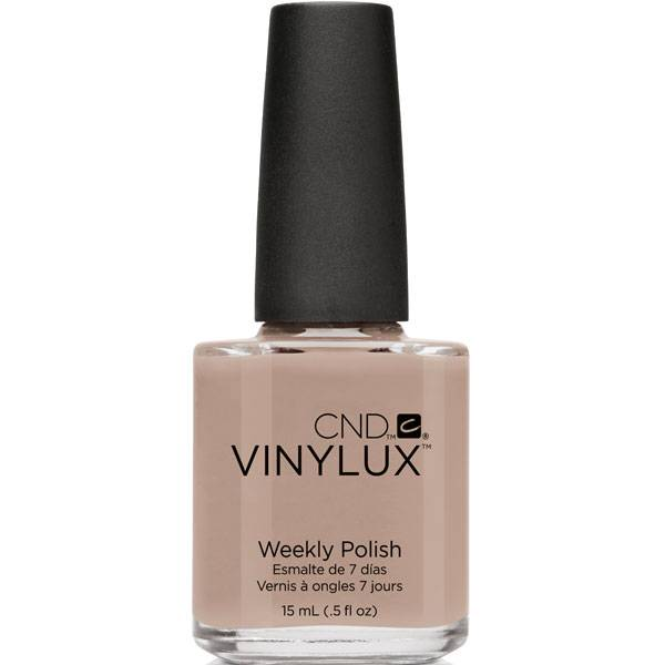 CND Vinylux Nr:123 Impossibly Plush i gruppen CND / Vinylux Nagellack / Övriga Nyanser hos Nails, Body & Beauty (3654)