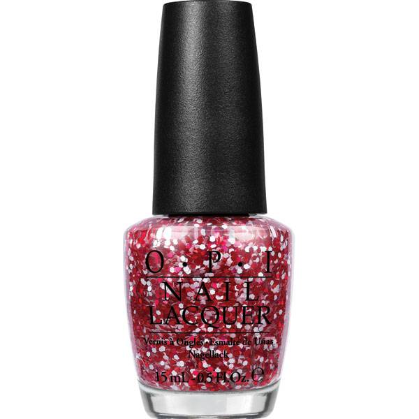 OPI Couture De Minnie Minnie Style i gruppen OPI / Nagellack / Minnie Mouse hos Nails, Body & Beauty (3677)
