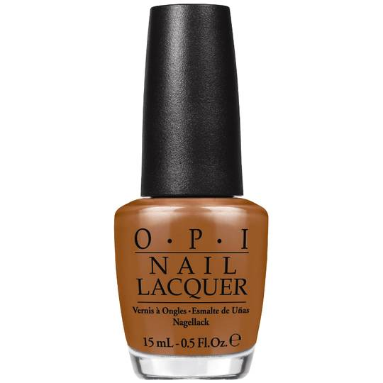 OPI San Francisco A-Piers to Be Tan i gruppen OPI / Nagellack / San Francisco hos Nails, Body & Beauty (3699)