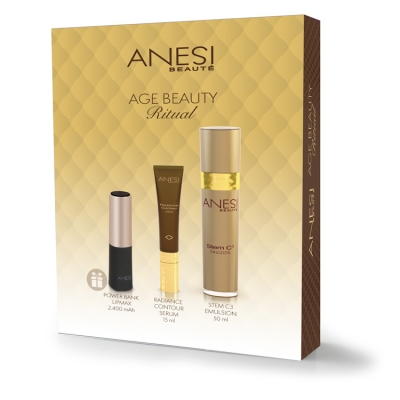 Anesi Age Beauty Ritual Set i gruppen Anesi / Infini Jeunesse hos Nails, Body & Beauty (378780)