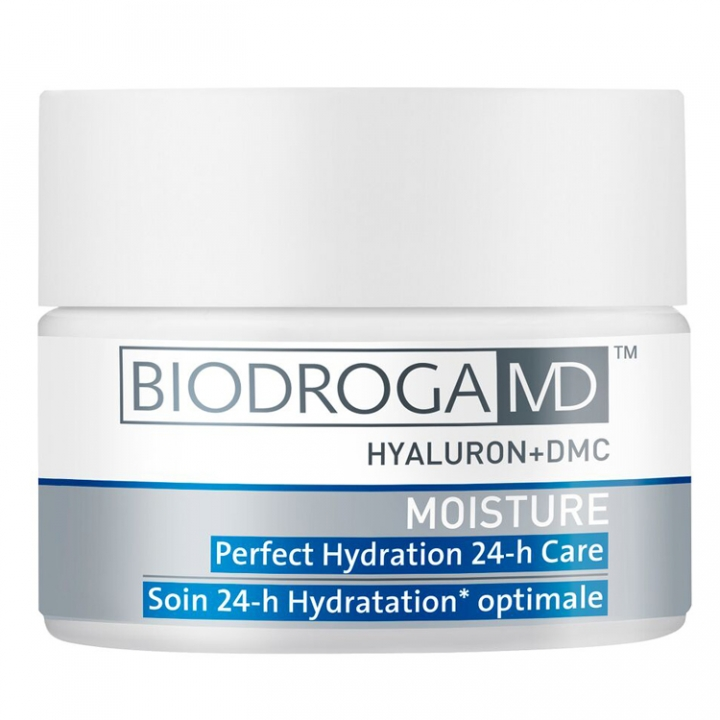 Biodroga MD Moisture Perfect Hydration 24-h Care i gruppen Biodroga MD hos Nails, Body & Beauty (3877)