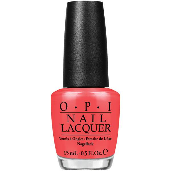 OPI Brazil Toucan Do It If You Try i gruppen OPI / Nagellack / Brazil hos Nails, Body & Beauty (3890)