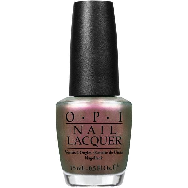 OPI Muppets Most Wanted Kermit Me To Speak i gruppen OPI / Nagellack / The Muppets hos Nails, Body & Beauty (3987)