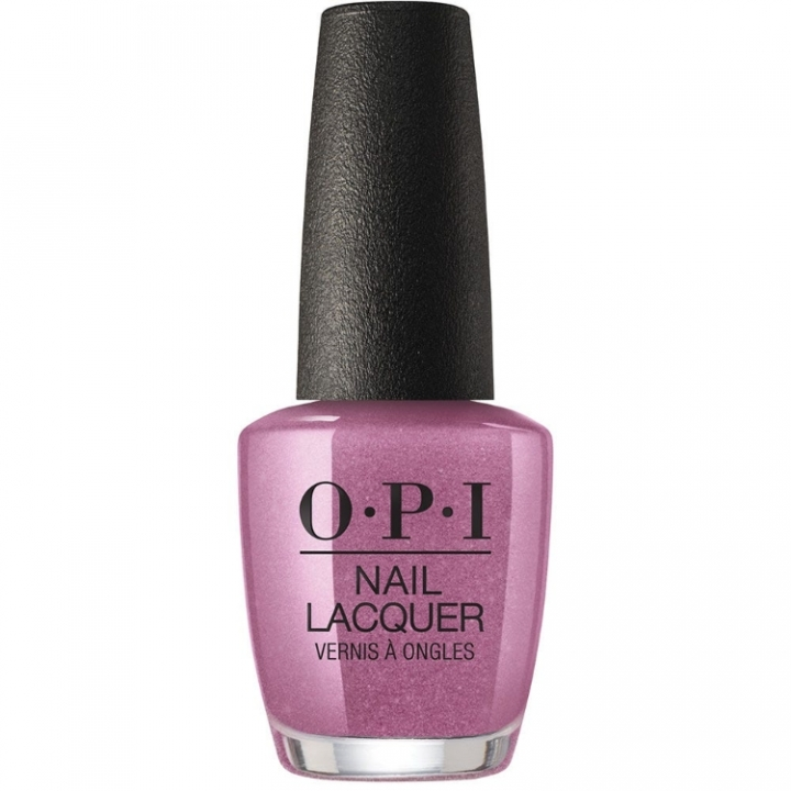 OPI Hong Kong Meet Me On The Star Ferry i gruppen OPI / Nagellack / Hong Kong hos Nails, Body & Beauty (4)