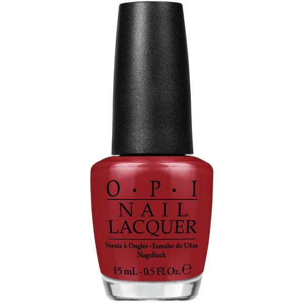 OPI Fifty Shades of Grey Romantic Ally Involved i gruppen OPI / Nagellack / Fifty Shades of Grey hos Nails, Body & Beauty (4270)