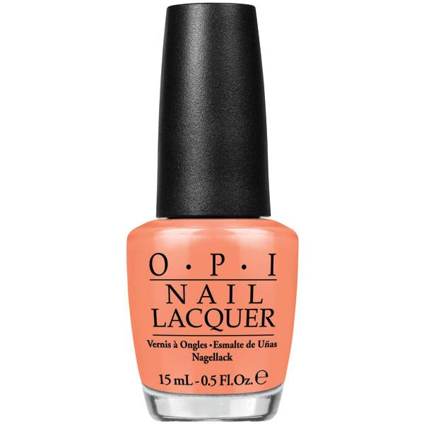 OPI Hawaii Is Mai Tai Crooked? i gruppen OPI / Nagellack / Hawaii hos Nails, Body & Beauty (4279)