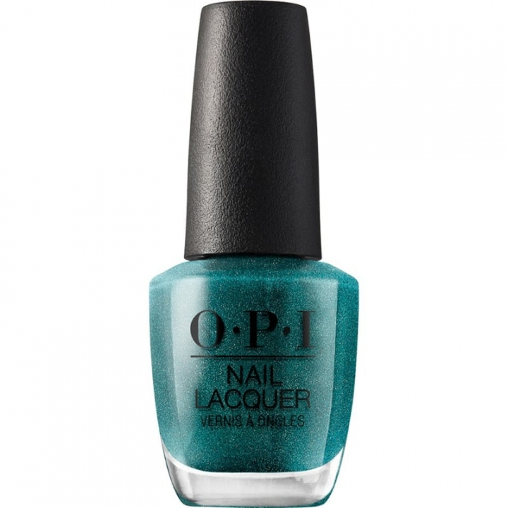 OPI Hawaii This Color Is Making waves i gruppen OPI / Nagellack / Hawaii hos Nails, Body & Beauty (4296)