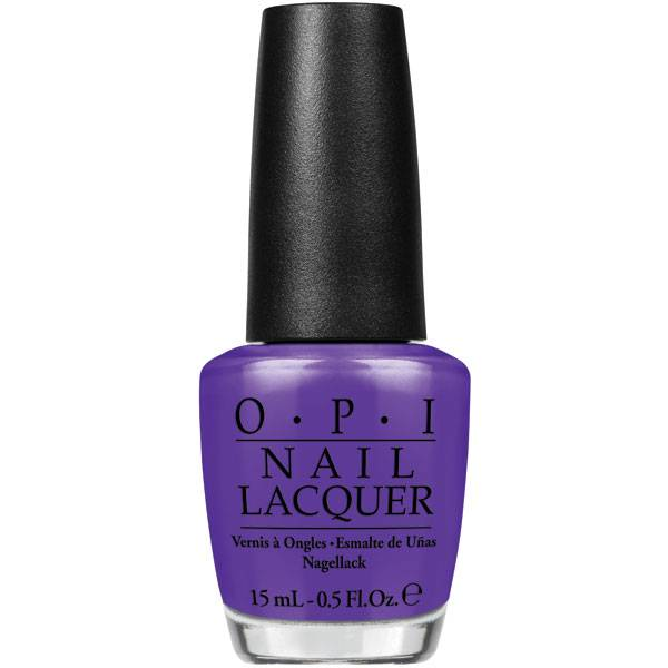 OPI Hawaii Lost My Bikini In Molokini i gruppen OPI / Nagellack / Hawaii hos Nails, Body & Beauty (4297)