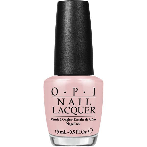 OPI Put It In Neutral i gruppen OPI / Nagellack / Soft Shades hos Nails, Body & Beauty (4339)