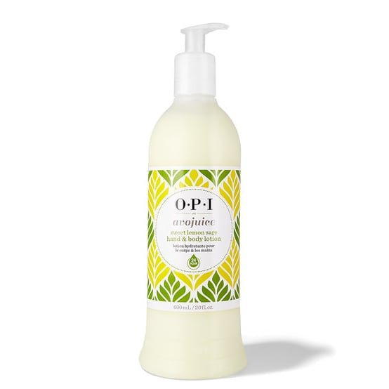 OPI Avojuice Sweet Lemon Sage Hand & Body Lotion 250 ml i gruppen OPI / Avojuice hos Nails, Body & Beauty (4342)