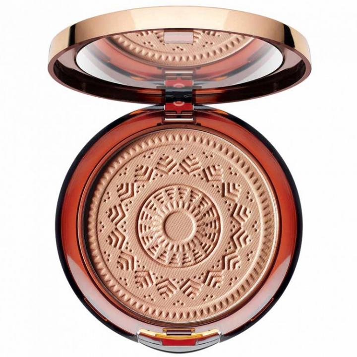 Artdeco Bronzing Powder Nr:2 Desert Earth i gruppen ArtDeco / Makeup Kollektioner / Savanna Spirit hos Nails, Body & Beauty (43663-2)