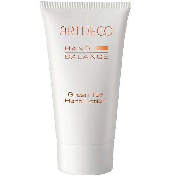 Artdeco Green Tea Hand Lotion i gruppen ArtDeco / Handvård hos Nails, Body & Beauty (4385)