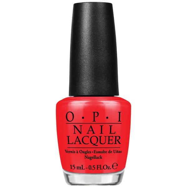 OPI Brights I STOP for Red i gruppen OPI / Nagellack / Brights hos Nails, Body & Beauty (4393)