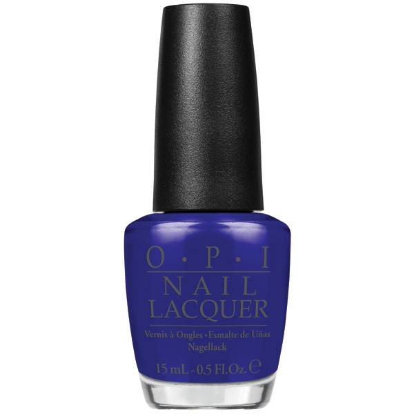 OPI Brights My Car Has Navy-gation i gruppen OPI / Nagellack / Brights hos Nails, Body & Beauty (4395)