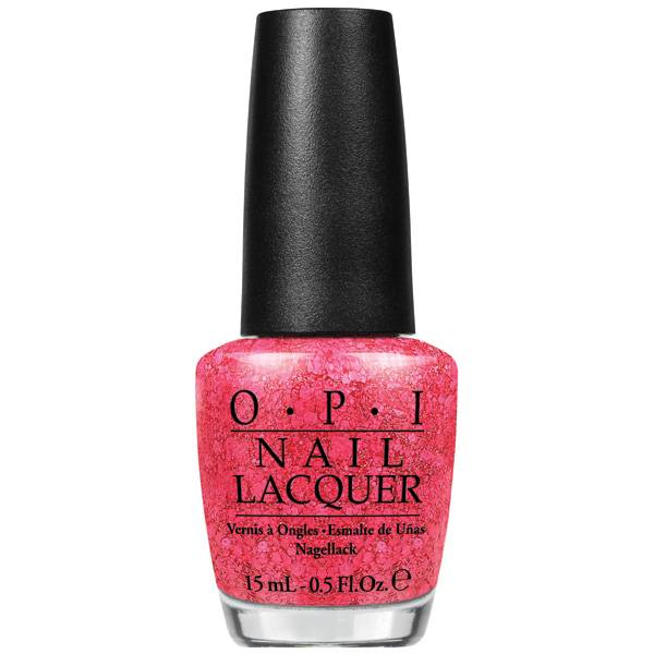 OPI Brights On Pinks & Needles i gruppen OPI / Nagellack / Brights hos Nails, Body & Beauty (4396)