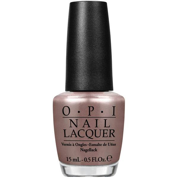 OPI Starlight Press * for Silver i gruppen OPI / Nagellack / Starlight hos Nails, Body & Beauty (4526)